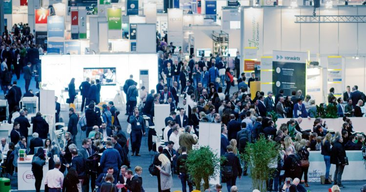 Internet World Expo 2018