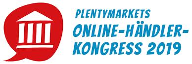 Online-Händler-Kongress 2019 - plentymarkets