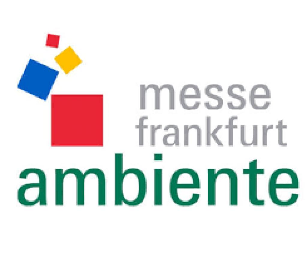 Ambiente Messe Frankfurt - PAQATO