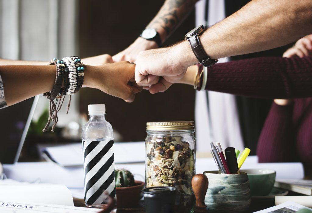 Einfache Anbindung mit Hilfe von erfahrenen Technologiepartnern – Paqato