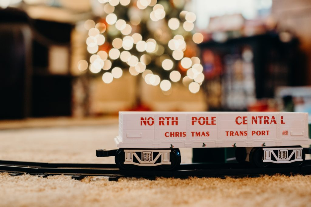 Die perfekte Lieferung: Schnell wie der Nordpol-Express – PAQATO