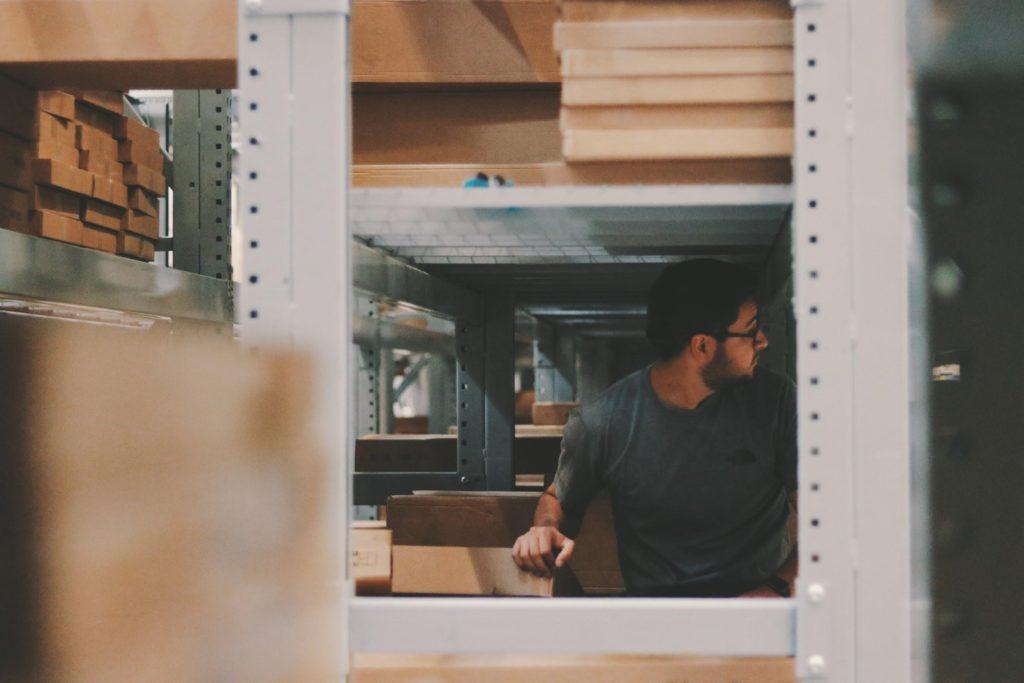 Ressourcenmanagement schafft glückliche Kunden im Onlinehandel – PAQATO