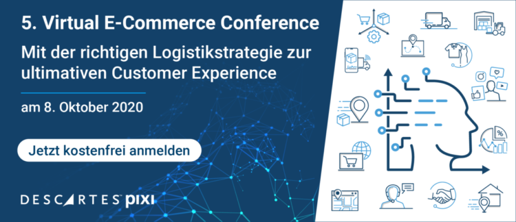 5. Virtual E-Commerce Conference