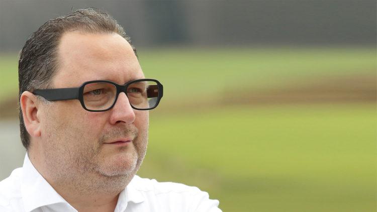 Digital-Pionier Dietmar Hölscher wird 1. Beiratsmitglied bei PAQATO