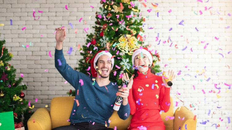 Warum schlechter Versand zu Beziehungsproblemen führt! Best Practice für ein glückliches Weihnachten.