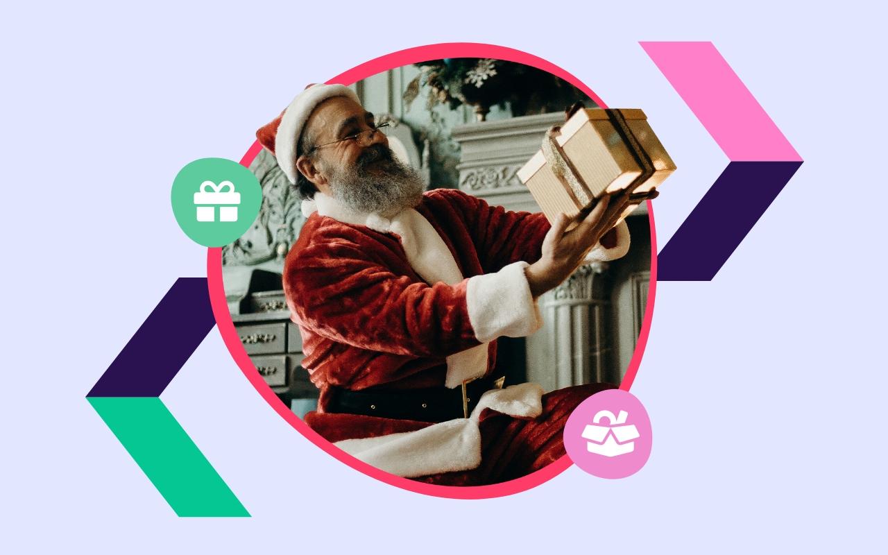 Alle Jahre wieder – Weihnachtszeit ist Performance-Zeit