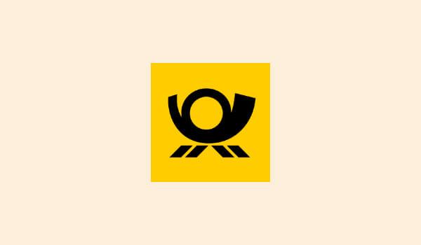 Deutsche Post - Logo