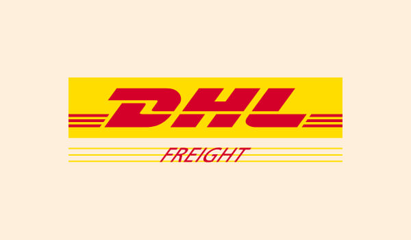 DHL Freight - Logo