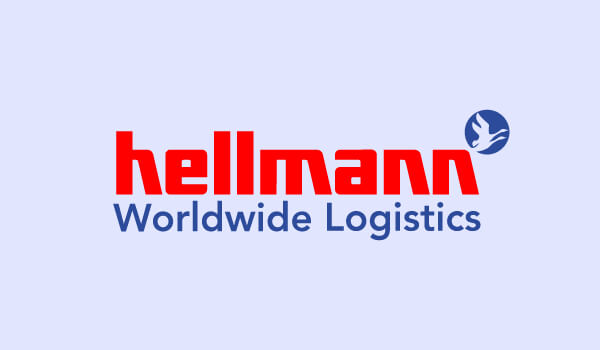 hellmann - Logo