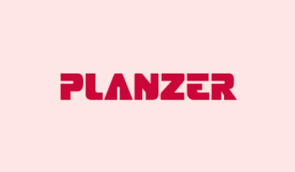 Planzer - Logo