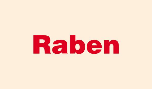 Raben - Logo