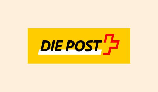Die Post - Logo