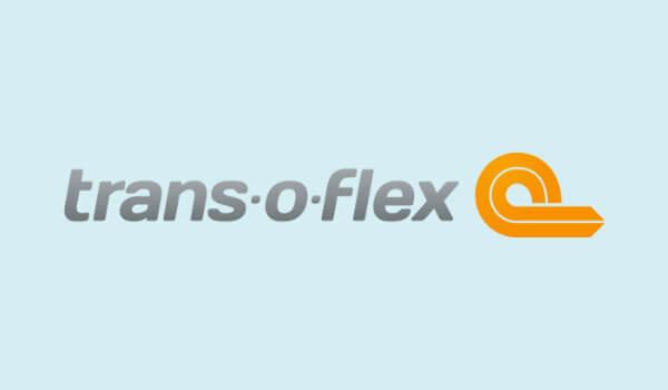 trans o flex - Logo