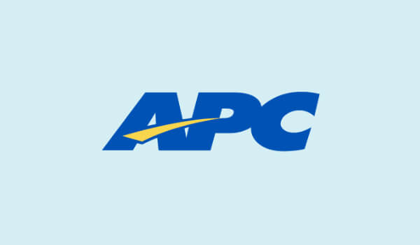 APC - Logo