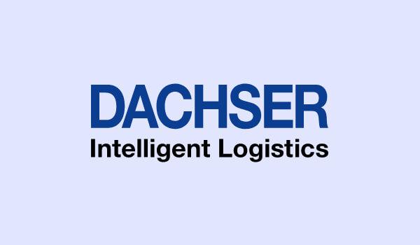 Dachser - Logo