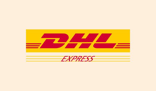 DHL Express - Logo