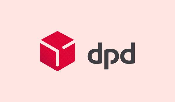 dpd - Logo