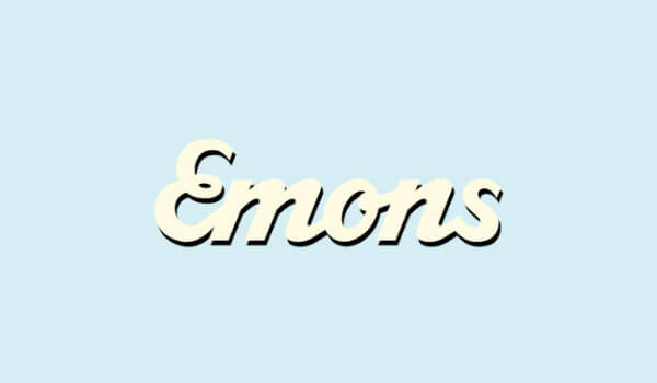 Emons - Logo