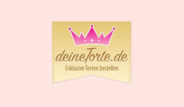 deineTorte Logo