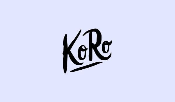 Koro Logo