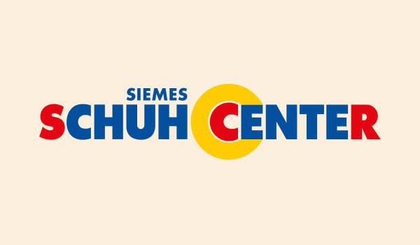 Siemens Schuhcenter Logo