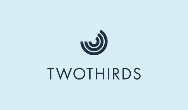 Twothirds Logo