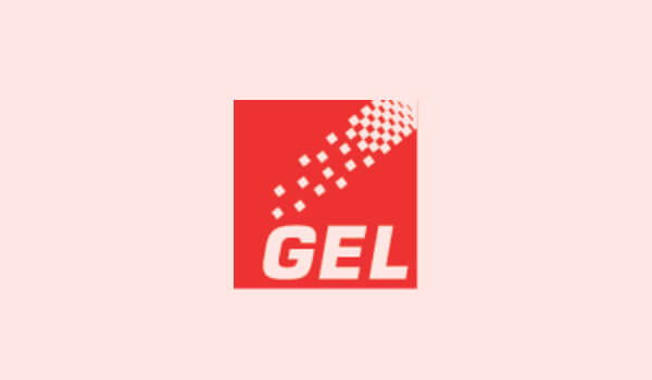 GEL - Logo