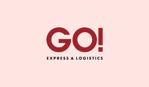 GO! Express & Logistics - Logo