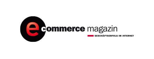 ecommerce magazin Logo
