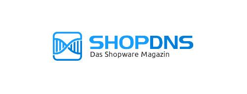 Shopdns Logo