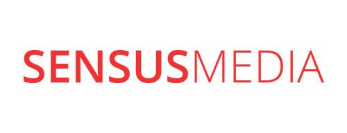 Sensusmedia Logo