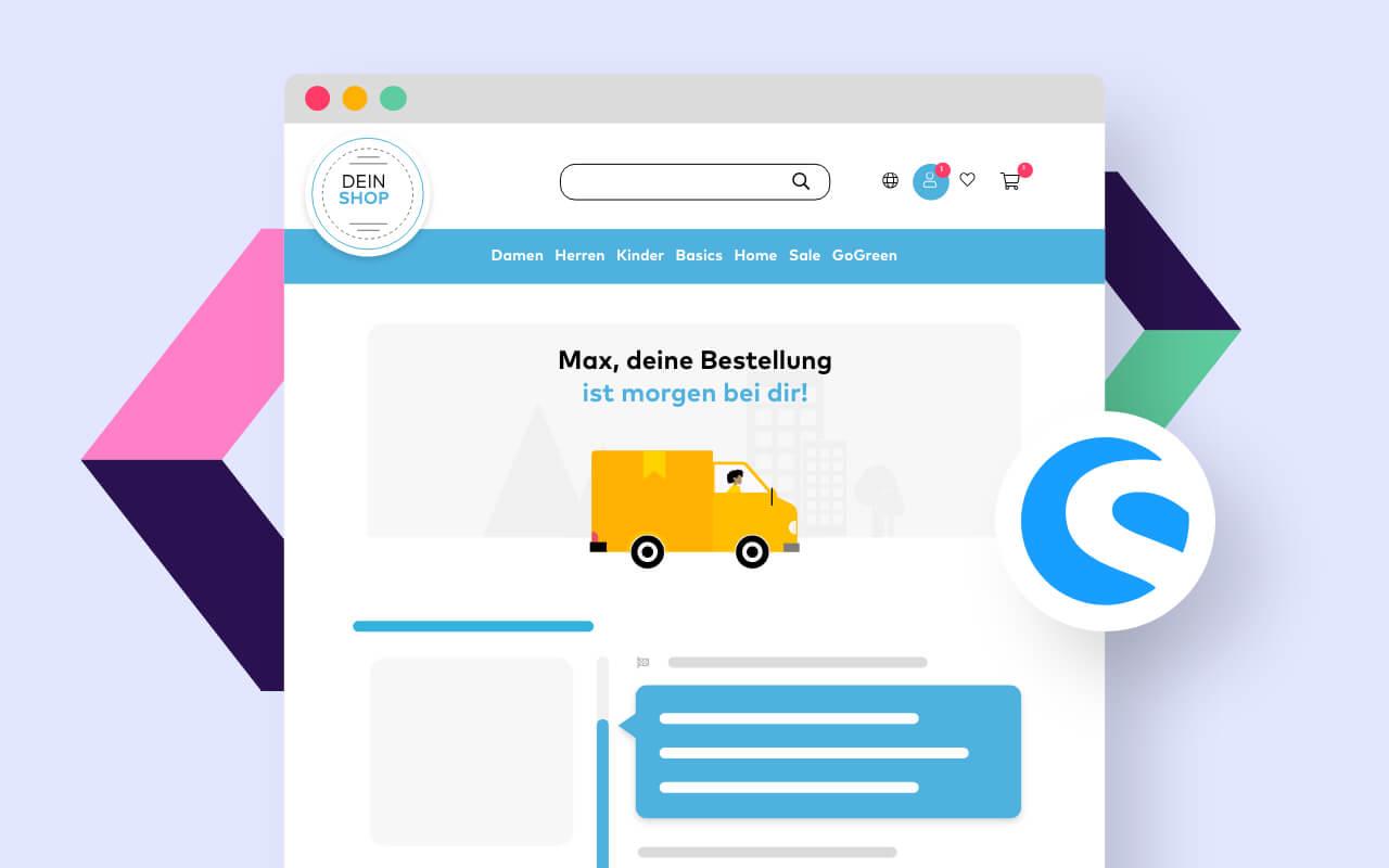 Shopware Track & Trace Plugin macht die Paketreise für Händler zum Gamechanger