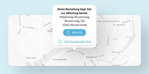 Widget - Google Maps